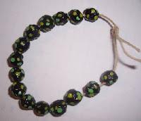 paper mache beads image