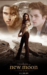 New Moon Poster image picture photo