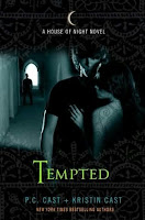 Tempted book cover image