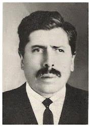 JUVENAL CHAVES JURADO