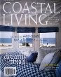 Cover Style- Coastal Living Magazine