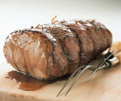 arrosto di maiale