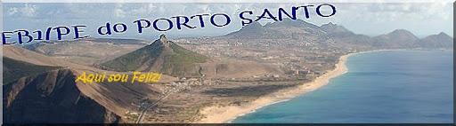 EB1/PE do Porto Santo
