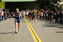 George W leading the way in Ave of Giants 2009!