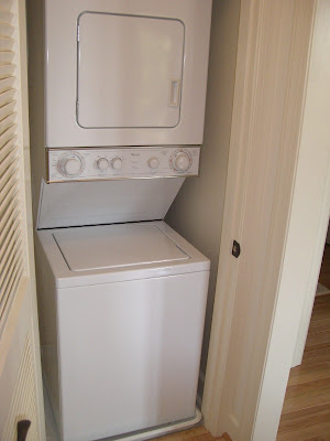 Washer and dryers stackable washer and dryers for apartments stackable washer dryer apartment - Apartment size stackable washer and dryer ...
