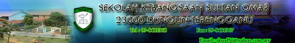 .::Sekolah Kebangsaan Sultan Omar::.