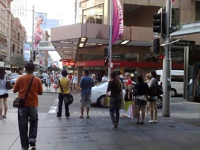St Patrick's Day na Austrália 160320081209