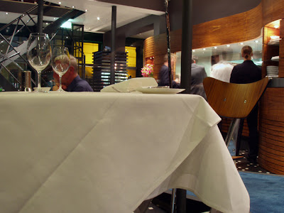 Restaurante Rockpool de Sydney aa4