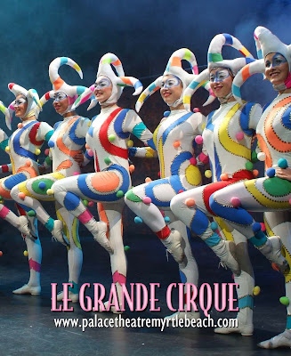LE GRAND CIRQUE cirque photo 01