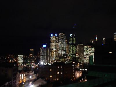 O Centro de Sydney às Quintas DSC06305