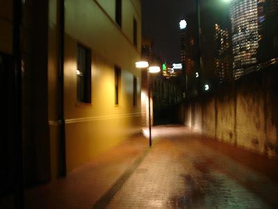 O Centro de Sydney às Quintas DSC06320