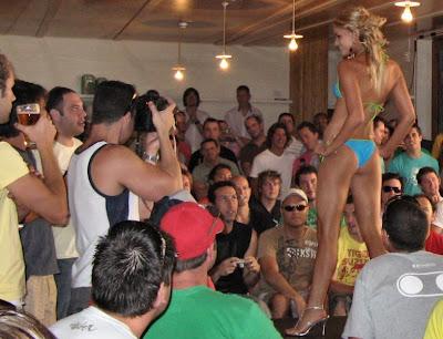 Bondi Beach MissBondiSurf0103z