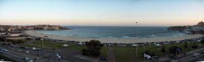 Bondi Beach Bondipan