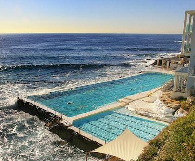 Bondi Beach cc bondi baths