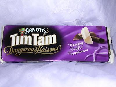 Comida na Austrália timtam3