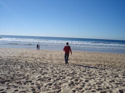 Manly Beach DSC02415