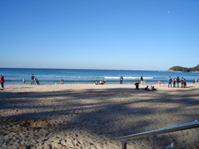 Manly Beach DSC02585