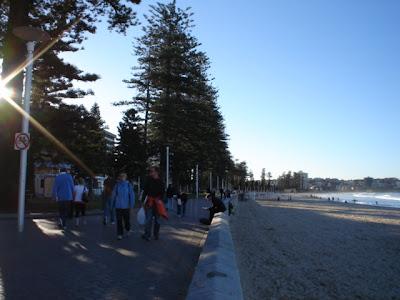 Manly Beach DSC02592