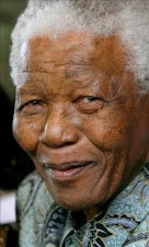 Nelson Mandela ... um HOMEM!