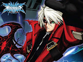 #16 BlazBlue Wallpaper