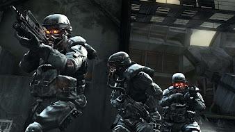 #2 Kill Zone Wallpaper