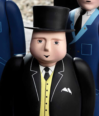 sir topham-hat
