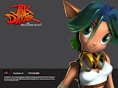 #8 Daxter Wallpaper