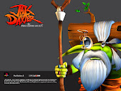 #3 Daxter Wallpaper