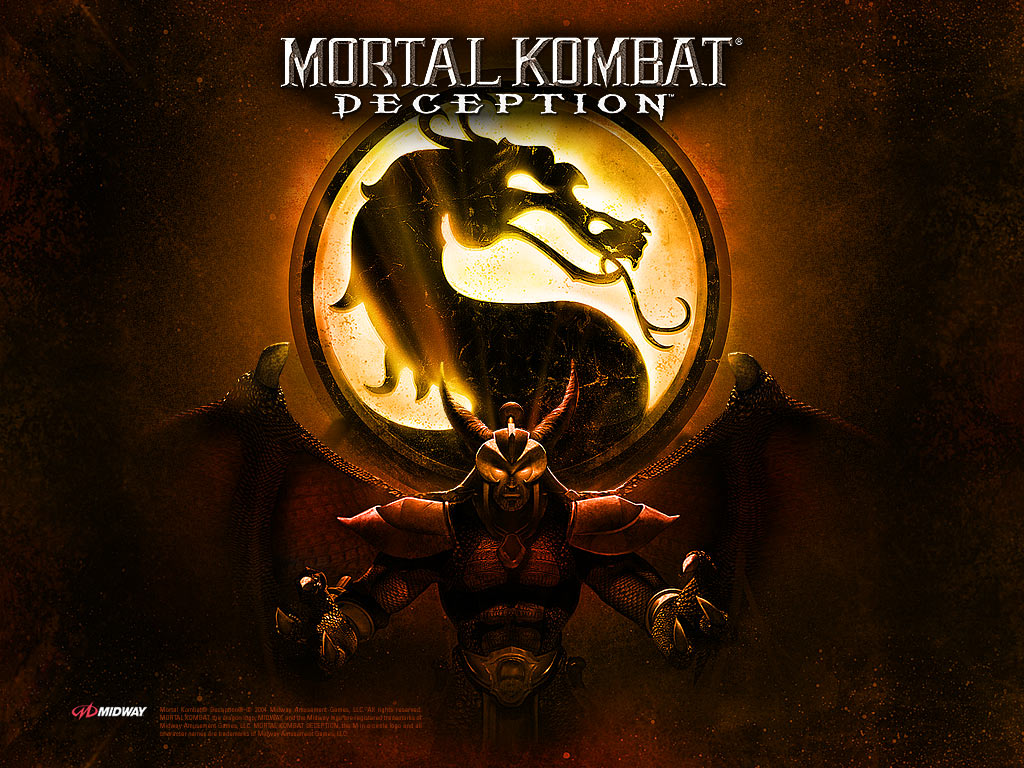 Mortal kombat HD & Widescreen Wallpaper 0.415822507270325