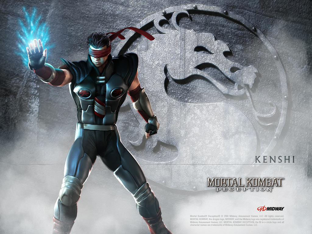 Mortal kombat HD & Widescreen Wallpaper 0.0021960251568971