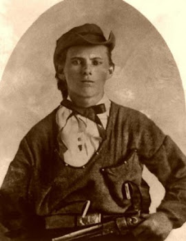 Jesse James