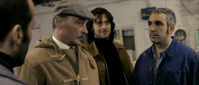 Banka İşi (The Bank Job) 2008 Türkçe Dublaj/DVDRip Bscap0009