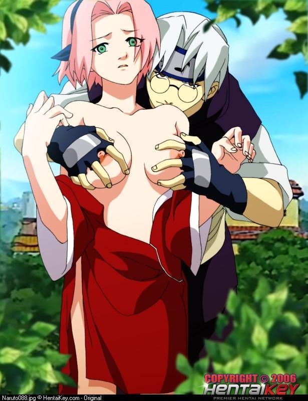 Hentai Key Naruto Poringa