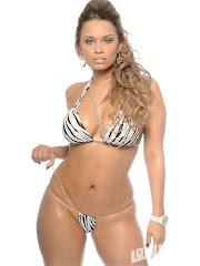 Lrms 1026 01 O Jessica Lowrider Girls Model Front Bikini