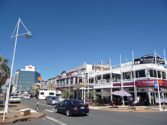 Más de Tauranga City