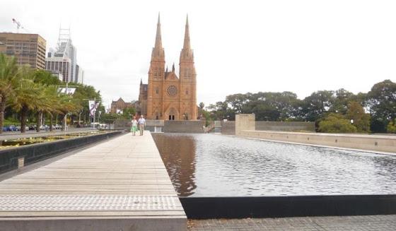 Así es Sidney Australia
