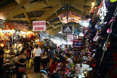 Mercado de Saigon