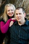 Kevin and Amanda