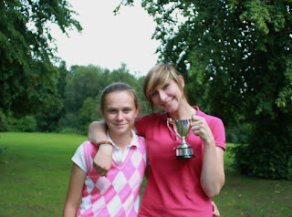 Emma and Runner Up Eva-click to enlarge