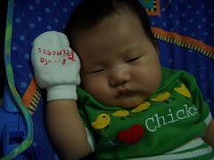 I'm Chen XiYue!