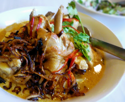 """Yellow"""" (also known as Thai Indian curry) is a lesser known member of ..."""