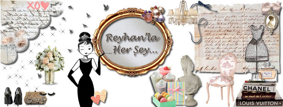 Reyhan'la Her Şey