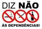 Não às Dependências