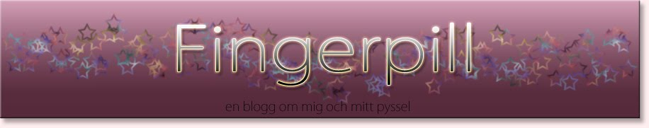 Fingerpill