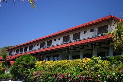 corregidor hotel inn