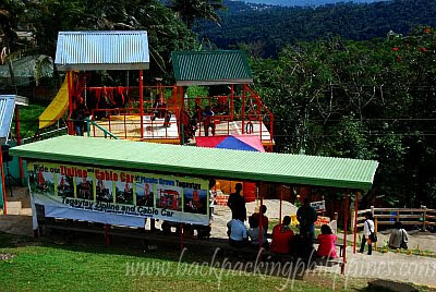 how to go to tagaytay picnic grove