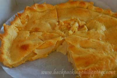 g&b buko pie