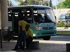 naia shuttle bus