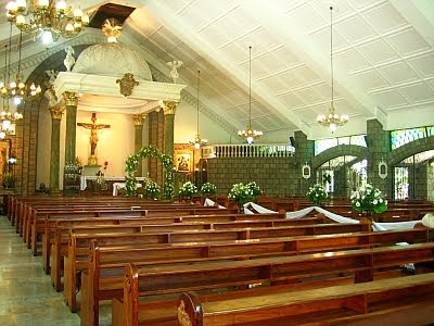 Hearts of Jesus and Mary Parish