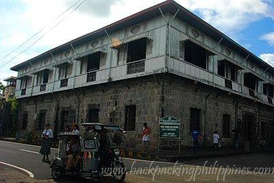 casa de comunidad de tayabas quezon